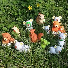 com jayoo fairy garden animals