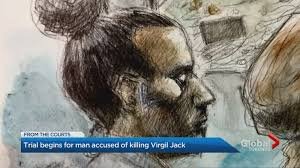 Trial for Nicholas Johnson, accused of 2nd-degree murder of Virgil ...