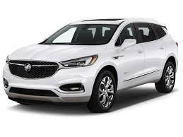 2019 buick enclave review ratings