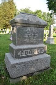 Elizabeth Adeline Cooper (1831-1901) - Find A Grave Memorial