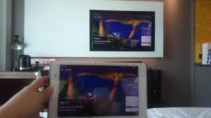 sony bravia tv and xperia z3 tablet
