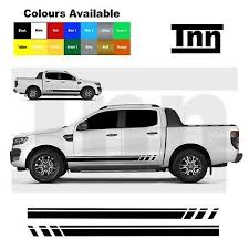 Sticker Ford Ranger Thunder Rear Tailgate Replacement Vinyl Decal Printing Graphic Arts Indianbusinesstrade Com