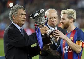 Il Barcellona sconfigge il Siviglia al Nou Camp e alza la ...
