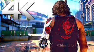 Gameplay Trailer 4K (2019) PS4 / Xbox ...