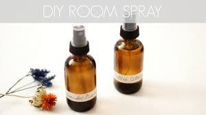 diy essential oil room sprays katie