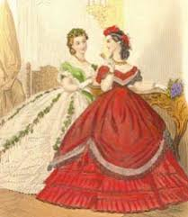 Slikovni rezultat za haljine iz prošlosti