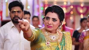 Sembaruthi #Serial #Priya #Raman Sembaruthi serial actress hot images and  Navel | Today episode, Malayalam actress, Actresses