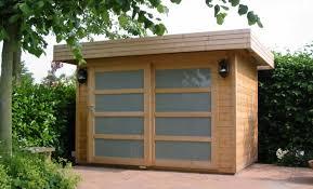 modern garden shed designs gallery of