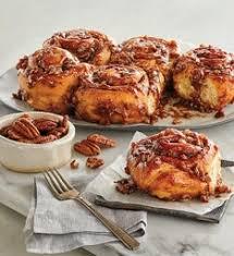 gourmet cinnamon rolls buns