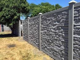 Ideas To Build Ecostone Fence Bob Doyle Home Inspiration Bob Doyle Home Inspiration