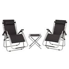 bargainsgalore 2 zero gravity chairs