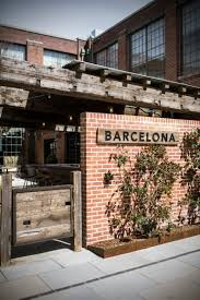 Why You Should Be Freaking Out About Charlotte's Barcelona Restaurant and  Wine Bar - QC Exclusive
