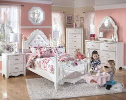 The Exquisite White 7 Pc Twin Kids Bedroom Collection Sold At Rose Brothers Furniture Serving Wilmington And Jacksonville Nc And Surrounding Areas