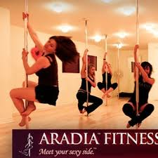 pole dancing cles aradia fitness