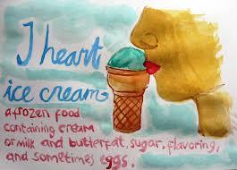 "drawing day ""my favorite food"" kopipakegula"