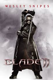 Blade II | Buy, Rent or Watch on FandangoNOW