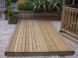 Decking Kits Deck Packages Jacksons Fencing