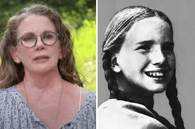 Melissa Gilbert Learned about Family on 'Little House on the Prairie'