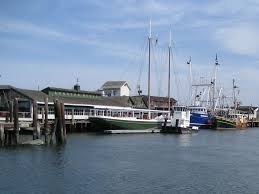 The Lobster House- Cape May, NJ- Best ...