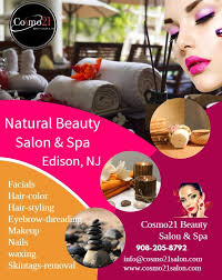 welcome to beauty salon in edison nj