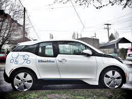bmw reachnow car sharing service shuts