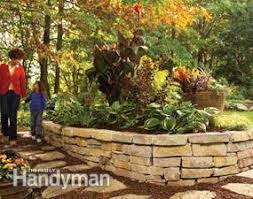 build a raised garden bed the family
