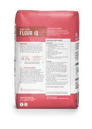 King Arthur Flour Unbleached All-Purpose Flour 5 lb. Bag - Walmart.com -  Walmart.com