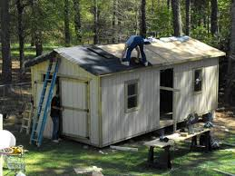 Affordable Storage Sheds for Sale in Dallas, GA