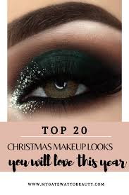 top 20 makeup looks you will