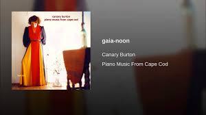 gaia-noon - YouTube