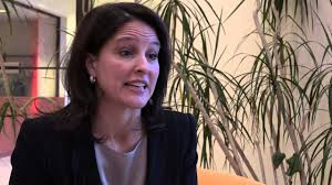 Cartier Women's Initiative Awards - interview with Mercedes Abramo - YouTube