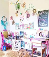 40 Elegant And Bohemian Kids Room Decor Ideas For Kids Who Love Something Different