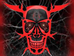 3d skull wallpaper image gallery