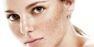 tutorial membuat face freckles dengan