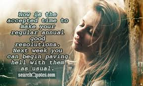 new funny new years resolution quotes sayings feb
