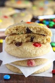 rainbow chocolate chip cookies amy s