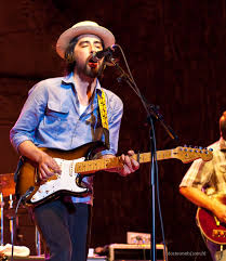 Jackie Greene | Telluride Inside... and Out