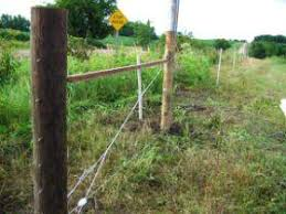 How To Build High Tensile Fence Pictoral Guide Powerflex