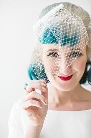 retro bride bridal makeup artist