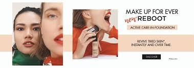 make up for ever indonesia jual make
