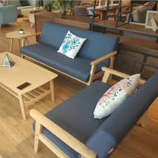 china solid teak wood sofa set designs