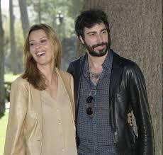 Claudia Pandolfi vita privata, compagno, ex marito, età, figli