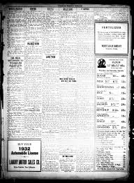 The Weekly Herald (Yoakum, Tex.), Vol. [35], No. [40], Ed. 1 Thursday,  December 31, 1931 - Page 3 of 6 - The Portal to Texas History
