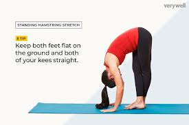 5 simple stretches for tight hamstrings