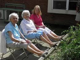 Ada Ruth Becker Obituary - Visitation & Funeral Information