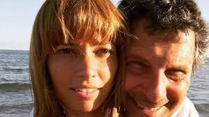 Sanremo 2020, chi è Carlotta Mantovan, la moglie di Fabrizio Frizzi