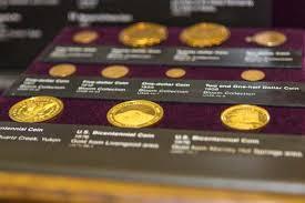 museum exhibit explores alaska s gold
