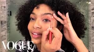 17 celebrity makeup tutorials to watch