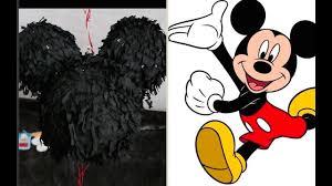 Mas De 30 Ideas Para Un Cumpleanos Tematico De Mickey Mouse