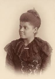 Ida B. Wells-Barnett (Author of Southern Horrors and Other Writings)